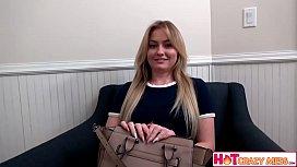Sex Crazed Teen Rides Therapist Dick S2:E1- Britney Light