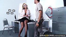 Brazzers - Nikki Sexx, Wrexxx...