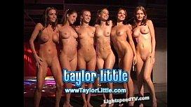 Lightspeed Girls - Wet T...