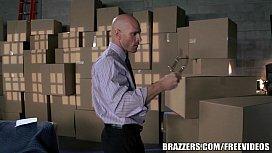 Brazzers - Jasmine is a...