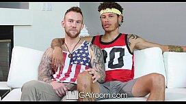 GayRoom - Jay Fine Pounds...
