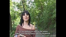 CZECH STREETS - MARTINA...