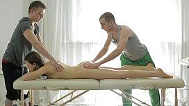 Taissia Shanti massage DP...