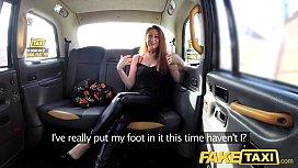 Fake Taxi Curvy big...