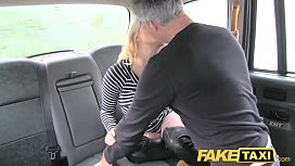 Fake Taxi crazy sex...