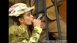 Far West love 1991...