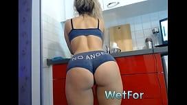 Kitchen girl...