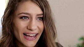 Fake lesbian actress tricking...