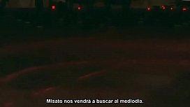 Neon Genesis Evangelion : Death And Rebirth (sub espa&ntilde_ol)