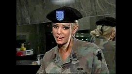 Carmen Luvana - Stripping...