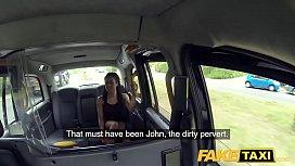 Fake Taxi Fast fucking...