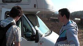 Caravan Boys - Summer Adventures...