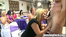 Dancingcock Crazy Party Girls...