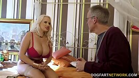 Czech MILF Angel Wicky...