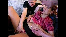 Amalia russian mom...