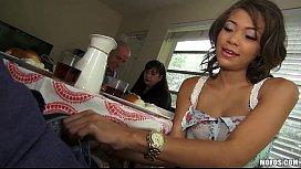 LatinaSexTapes - Cassidy Banks - Bad...