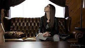 Lesbian Therapist - Allie Haze...