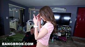 BANGBROS - Petite Riley Reid...