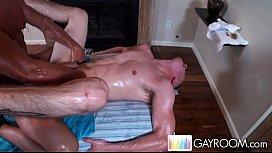 Ass Massage...