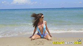 Reality Kings - Silvia Saige...
