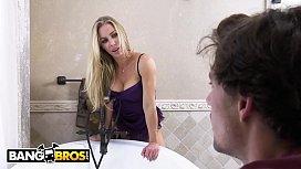 BANGBROS - MILF Nicole Aniston...
