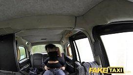Fake Taxi beautiful young...