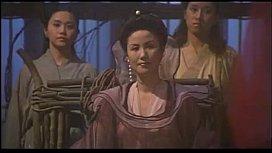 Liu Trai Ch Dị 3Erotic Ghost Story Iii 1992