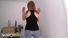 BANGBROS - Redhead PAWG Lilith...