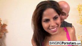 Jasmine Blaze takes to...