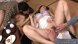 Neighborhood slut Kiyoha Himekawa...