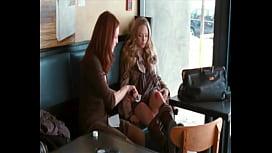 Amanda seyfried and Julianne...