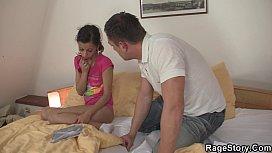 Vídeo de incesto com novinha dando para seu pai