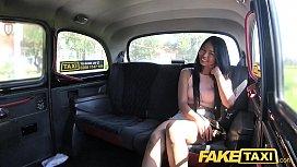 Fake Taxi Sexy Thai...