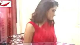 Desi Indian Teen Reshma Showing Her  ...