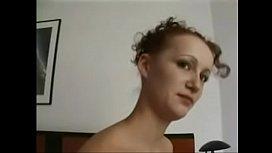 Susse Carmen aus Dresden...
