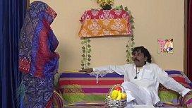 Indian Desi Priya Enjoying...