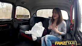 Fake Taxi Hard fucking...