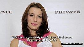 Victoria Has Her Casting...