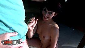 French Slut Lilou Sou...