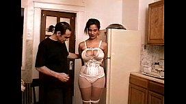 Galaxy - Traning The Maid...