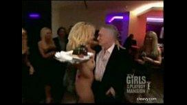 Pamela Anderson Nude Uncensored