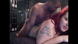 BBW Shemale Having Sex...