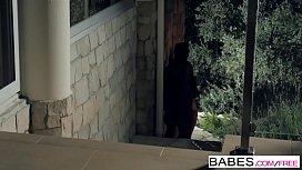 Babes - Elegant Anal - Anissa...
