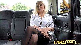 Fake Taxi Hot estate...