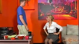 Ashley fires head mistress...