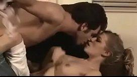 White Couple Hardcore Sex In Hotel