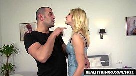 RealityKings - Mikes Apartment - Aria...