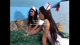 Enfermeiras gostosas na trepacao...