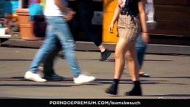 BUMS BESUCH - Das deutsche...