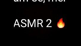 ASMR 2 - Palmadas e Chupadas